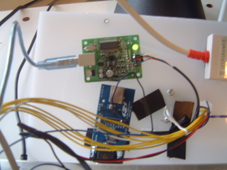 PIC Programmer and USB Serial Adapter