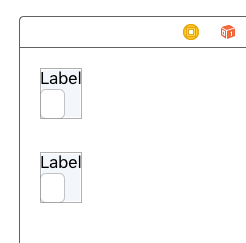 UIStackView fill controls in stackview