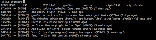Tired of Your Shell? Try Zsh!