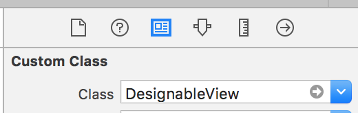 Swift: Adding a Border, Corner Radius, and Shadow to a UIView