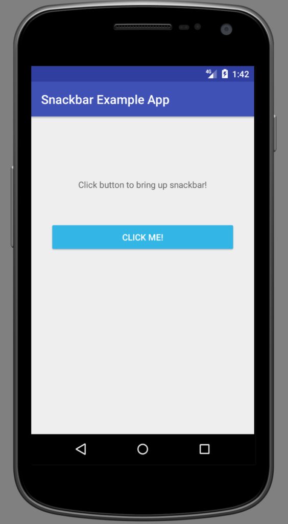 Android Snackbar Tutorial: Setup, Action Handling, and UI Customization