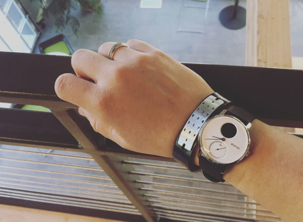 WIthings HR Smartwatch
