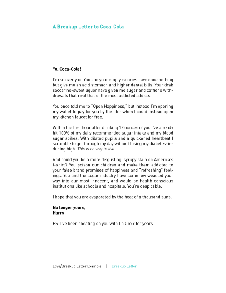 an letter regarding the microsoft breakup E-book gallery for microsoft this post will help to solve issues of financial planning regarding how to cope with a bad breakup what to say in a breakup letter.