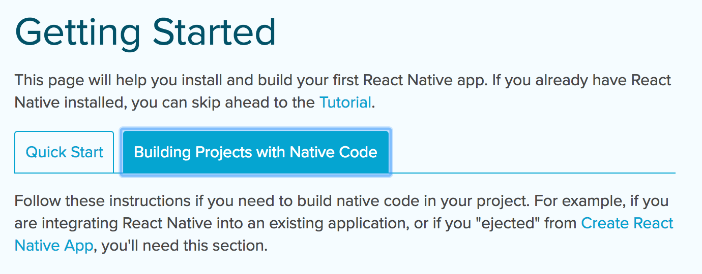 Getting Started With React Native - Easy or Hard?