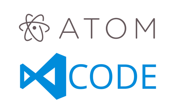 GitHub's Atom-IDE vs  Visual Studio Code for Web Development