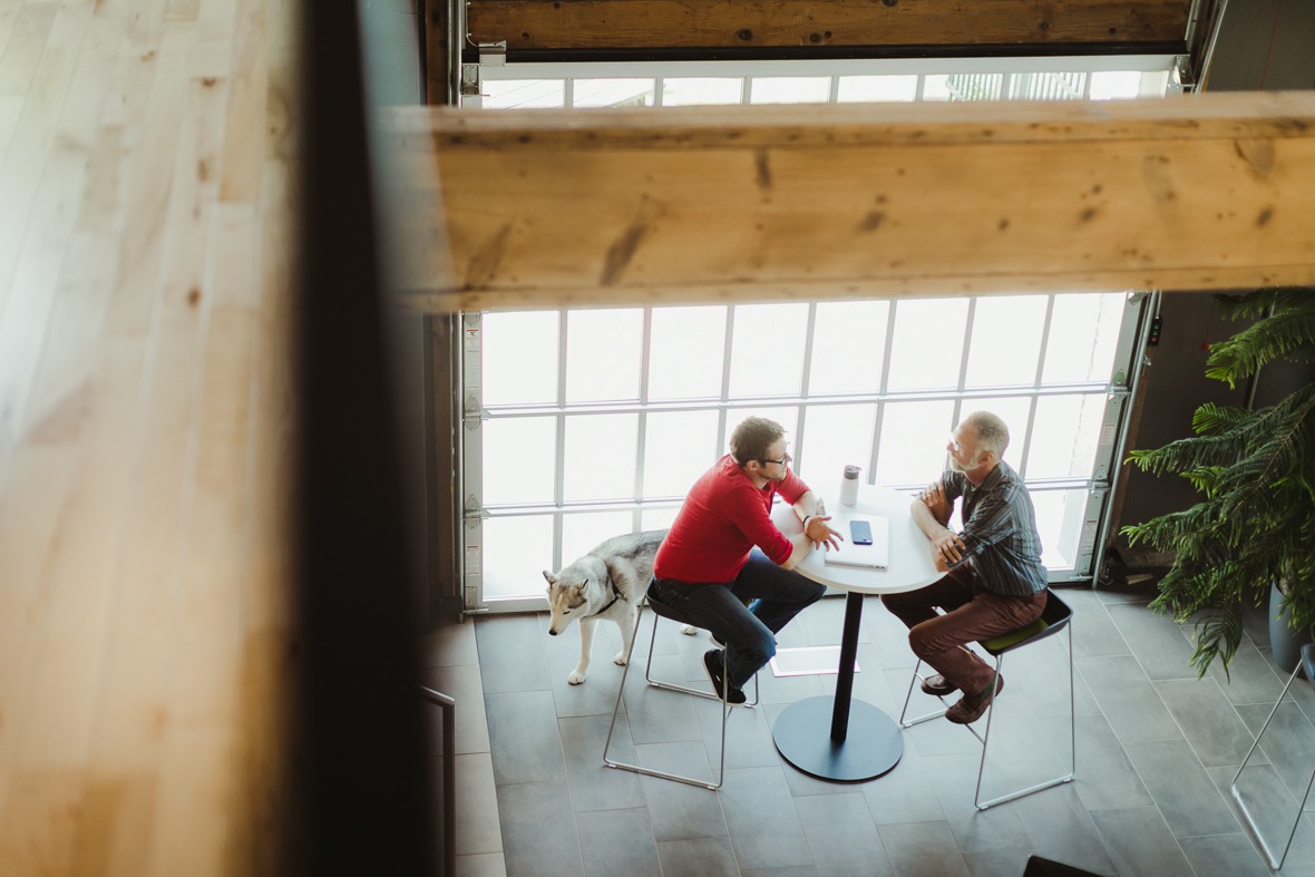 Six Questions To Ask At Your First Job Interview