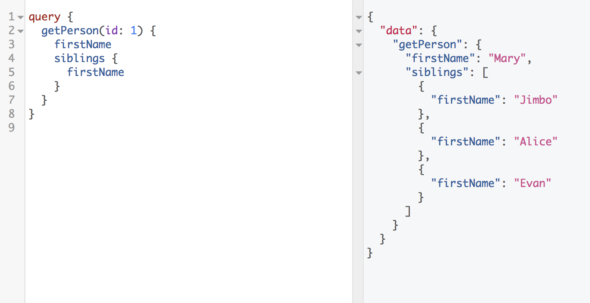 Building a Family Tree with GraphQL, Part 2: Adding New