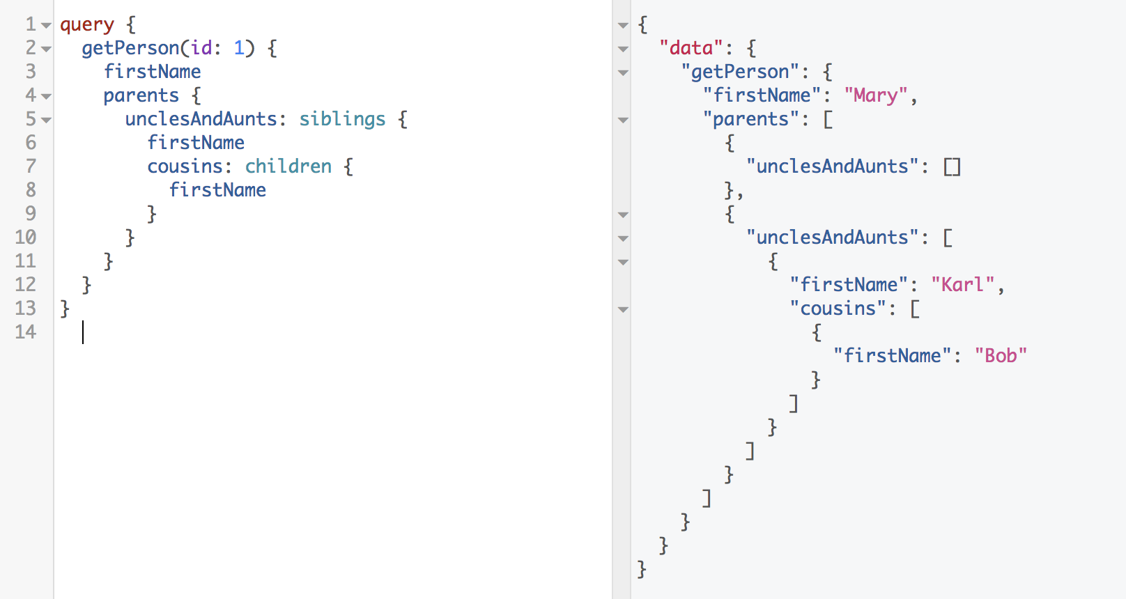 Building a Family Tree with GraphQL, Part 2: Adding New Resolvers
