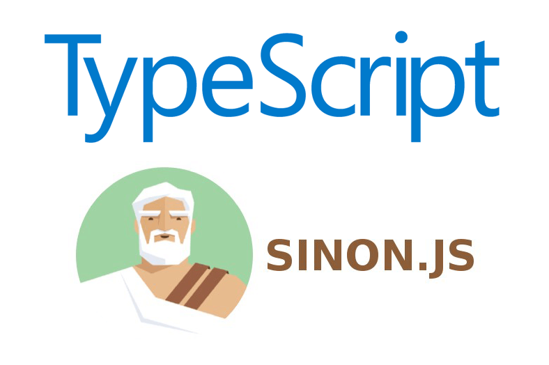 Mocking Typescript Modules with Sinon js