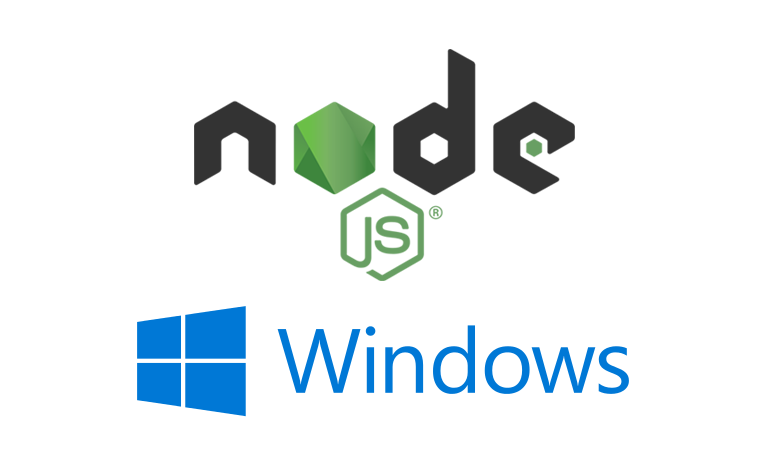windows install npm without node