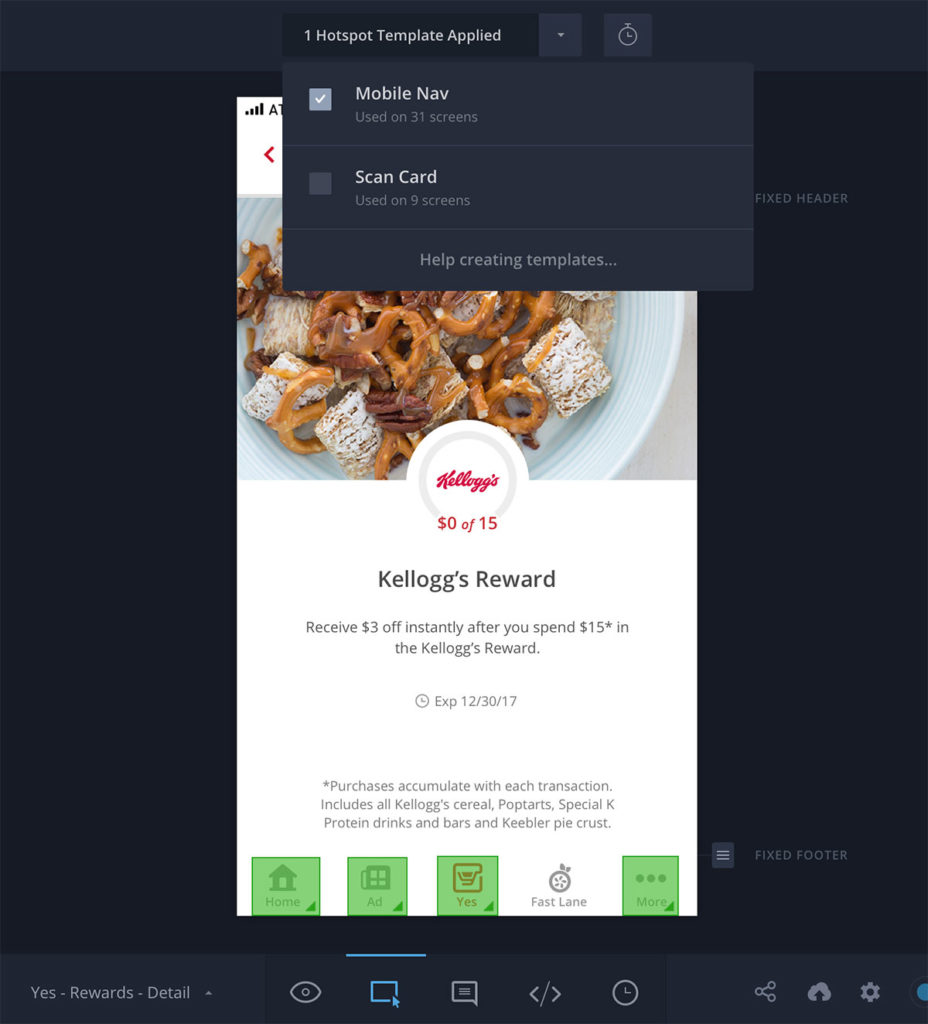 Atomic Object - Invision for Mobile App Design