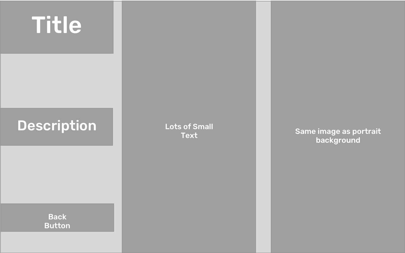 Orientation Changes in Xamarin Forms – 5 Approaches