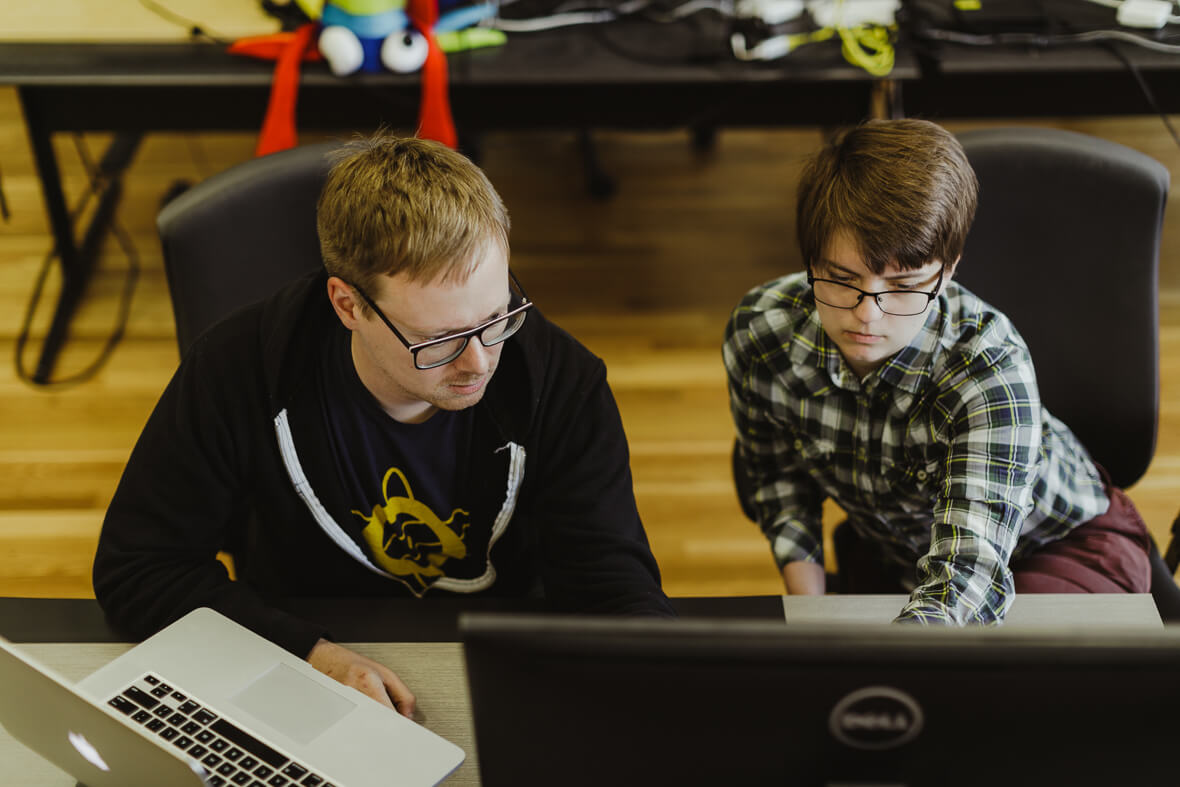 Three Tips for Finding a Great First Software Development Job