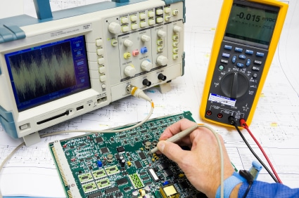 electrical and electronics engineering deals with