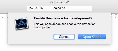 Finding iOS Memory Leaks with Xcode's Instruments