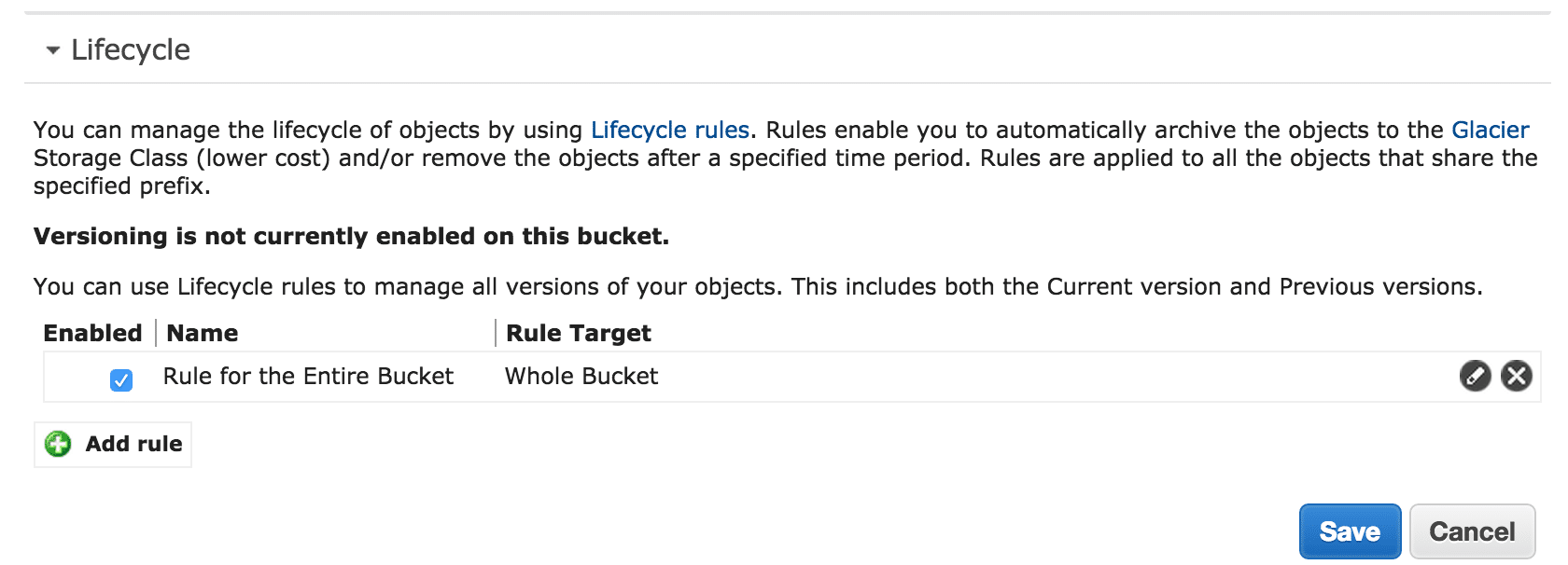 add_lifecycle_rule