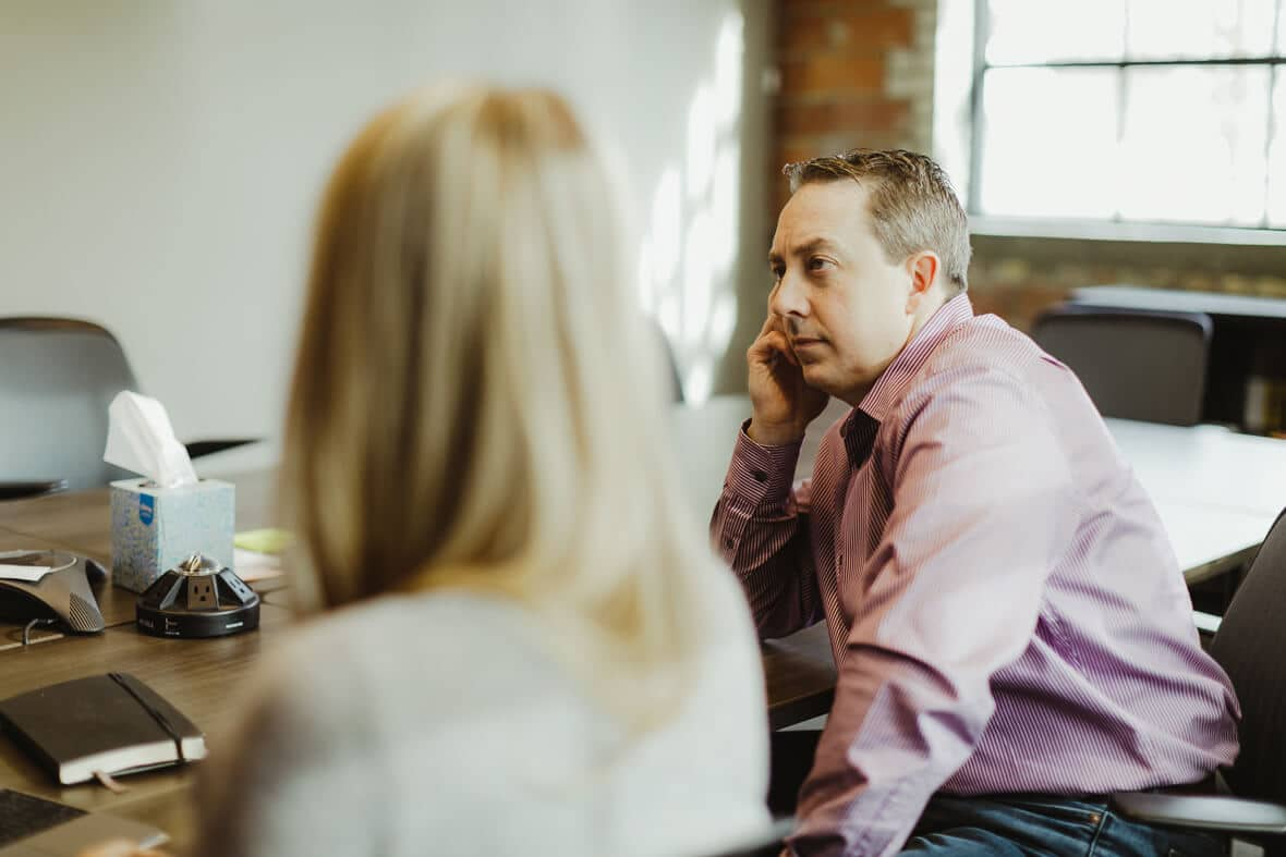 Three Ways to Make Your Client's Life Easier
