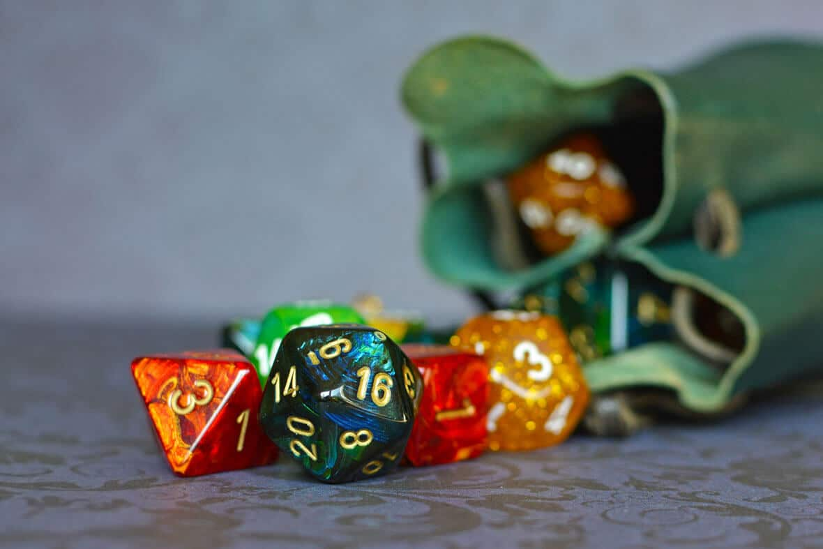 Dungeon Master Skills You Can Bring to Work #1 - Viewpoint Inclusion