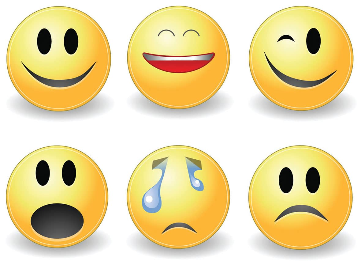 If & When to Use Emoticons in Work Emails