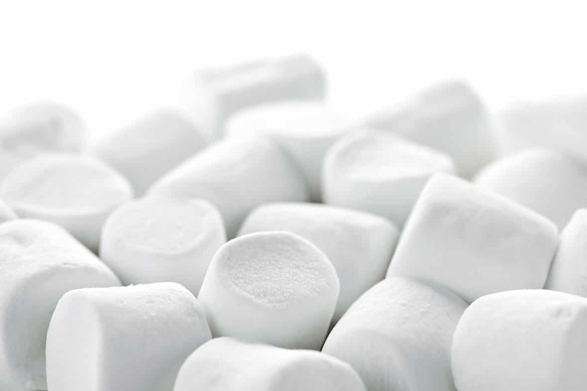 Practice, Perfection, and Holding out for More Marshmallows