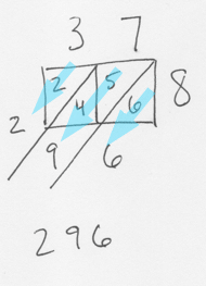 Lattice with Answer
