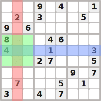 solving sudoku in c with recursive backtracking