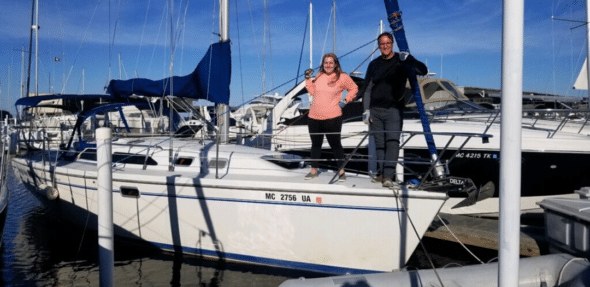 What Learning to Sail Taught Me About Building Software